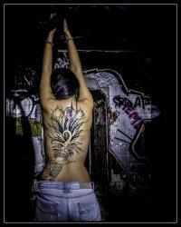 big tatoo